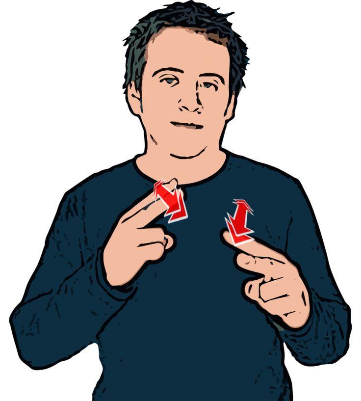 Interpreter - British Sign Language (BSL)
