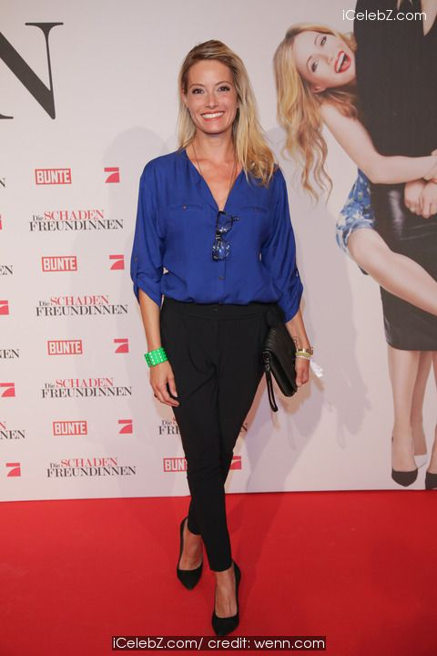 Sarah Valentina Winkhaus Premiere of