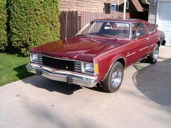 1980 Dodge Aspen - Worst car I've ever owned!