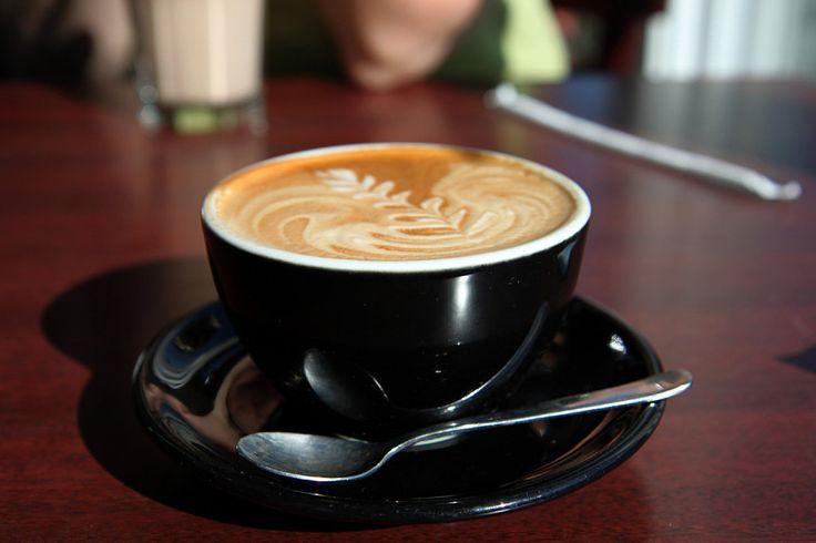 Café capuccino e irlandés