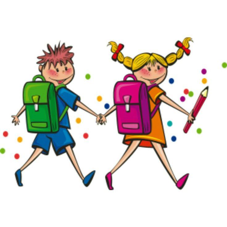 #FelizDia. Terminando la temporada de vacaciones escolares, los invitamos a leer nuestro blog para tener un buen comienzo escolar de los #niños. http://imantando.com/wp/2016/01/13/claves-para-un-buen-regreso-a-clases/