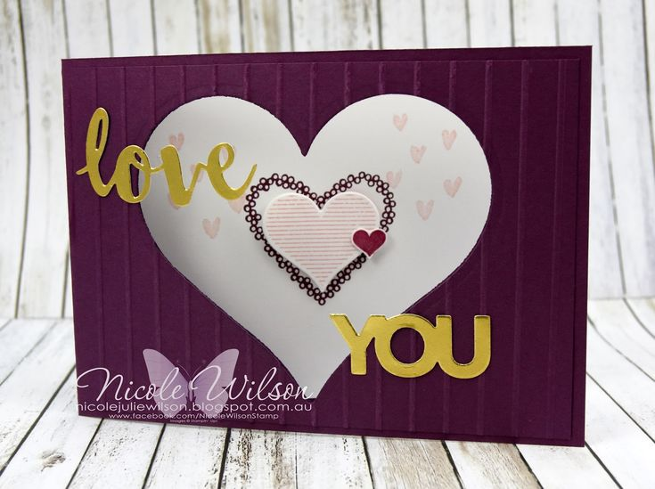 Nicole Wilson Independent Stampin' Up!® Demonstrator What Will You Stamp 153? Heart Happiness #stampinup #love #hearthappiness #valentines #nicolewilsonstamp #WWYS153