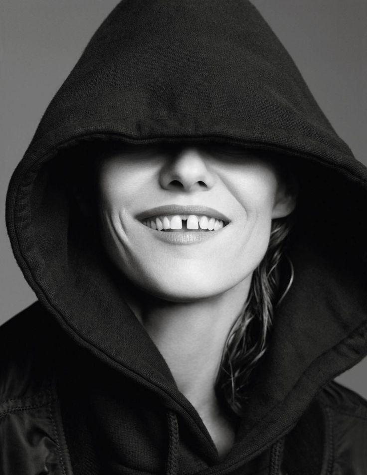 ☆ Vanessa Paradis   Photography by Karim Sadli   For Vogue Magazine France…