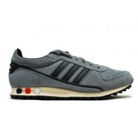 Adidas L.A Trainer, with its adjustable peg cushioning system and old school styling, has become an ultimate classic.