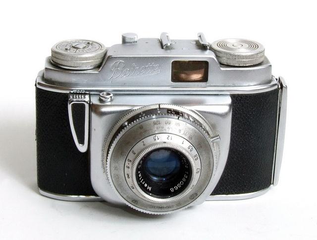 Beier Beirette (1963) Junior II