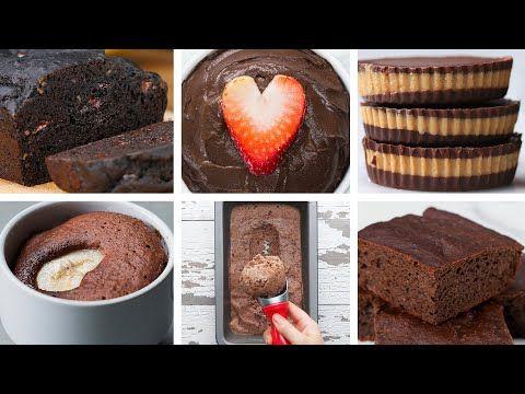 6 recept csokoládéimádóknak, cukor hozzáadása nélkül | Ridikül