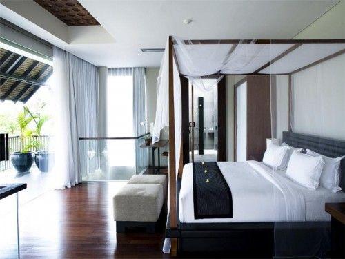 SILQ Kerobokan Luxury Hotel Bedroom Design In Seminyak Kuta Bali Part 57