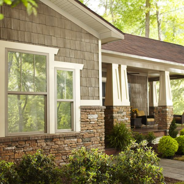 Best 25+ Stone Veneer Exterior Ideas On Pinterest