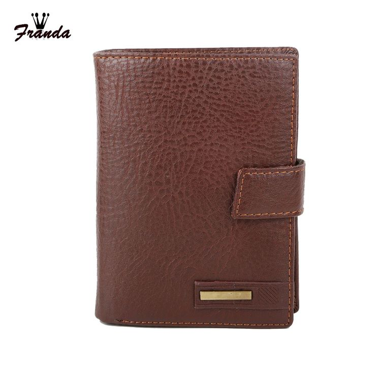 Leather Passport Cover Driver's License Cover Document Men Travel Wallet Credit Card Holder Cover on the Passport Case organizer
