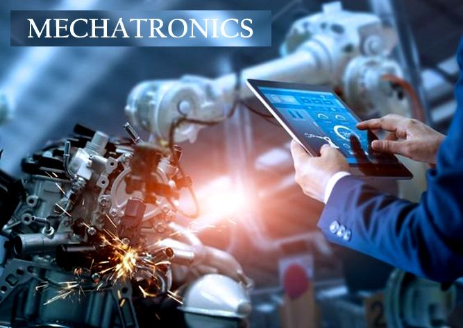 Mechatronics Short Term Certificate Course Mechatronics Technology Solutions Mechatronics Engineering