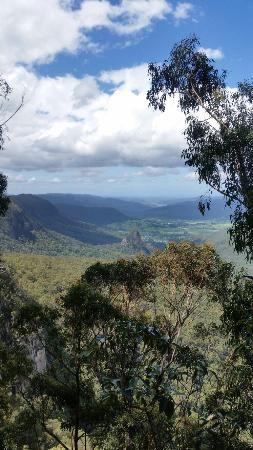 Gold Coast Great Walk, Qld