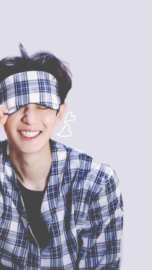 Imagen de exo and chanyeol
