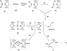 Semihydrogenation of alkynes in the presence of Ni(0) catalyst using ammonia-borane and sodium borohydride as hydrogen sources