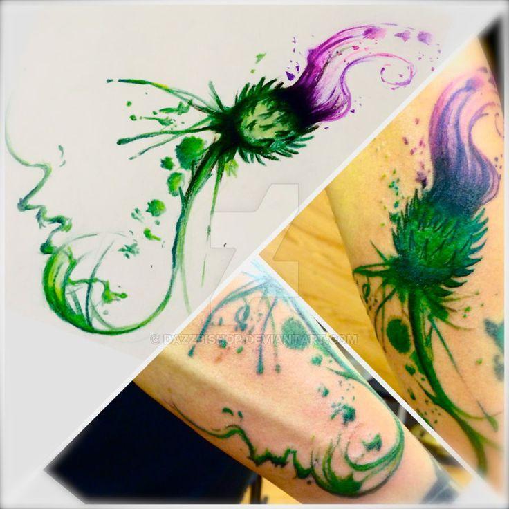 Scottish Themed Tattoos: 1000+ Ideas About Women Shoulder Tattoos On Pinterest