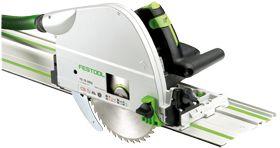 Festool Circular saw TS 75 TS 75 EQ-Plus-FS GB 110V 561259