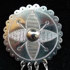 Resultado de imagen para trapelacucha de plata
