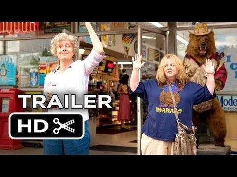 Tammy trailer featuring Melissa McCarthy's sick dance moves