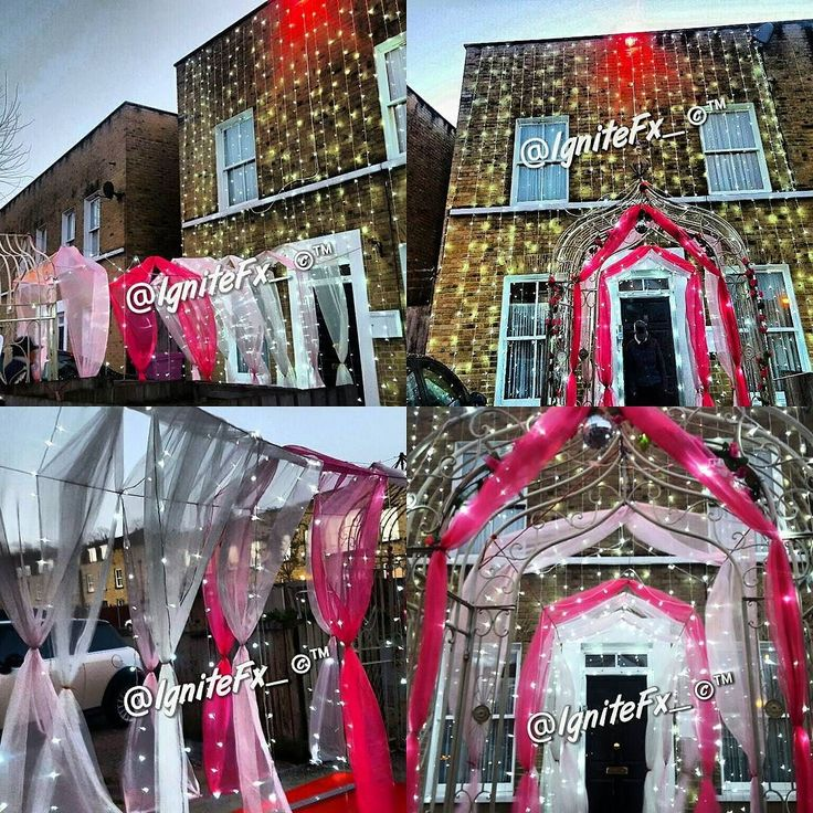 Fabulous Wedding Vibes For your big day!  Get your house Wedding  #Lights and #Gates for your Big day available from  @ignitefx_ @ignitefx_ @ignitefx_ Professional and affordable prices!  ____________________________________ Call us on: 07931748089 for instant qoutes!  Website: www.ignite-fx.com  #ignitefx #weddings #Led #house #lighting #Venuedecor #daily #house #lighting #Wedding #Decor #stages #waterfalldrapes #Stage #Hire #specialday #lights4wedding #uniqueled_decor  #customised_Led…