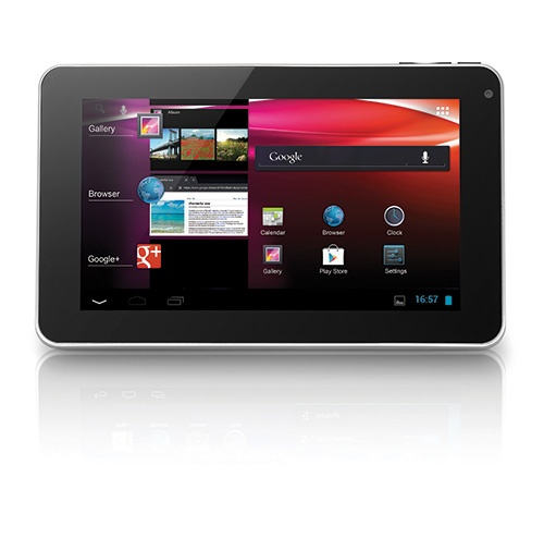 ALCATEL's first tablet... One Touch Tab T10, with a great price of 151.00€. Check it out!