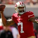 Colin Kaepernick's contract structure protects team from overpaying struggling QB - http://blog.clairepeetz.com/colin-kaepernicks-contract-structure-protects-team-from-overpaying-struggling-qb/