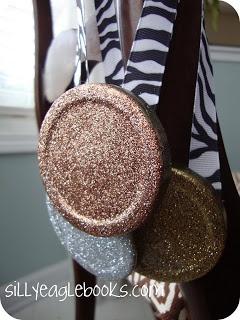 bottle cap olympic medal craft