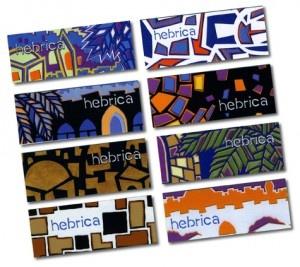 Business cards as portfolio... #creativebusinesscards