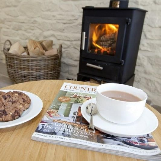 Ox Pasture Cottage is a wonderful romantic cottage just perfect for two.