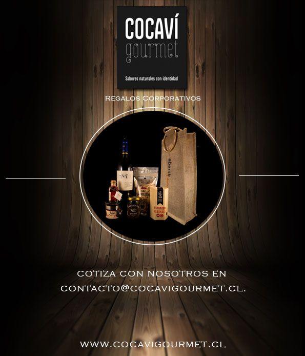www.CocaviGourmet.cl