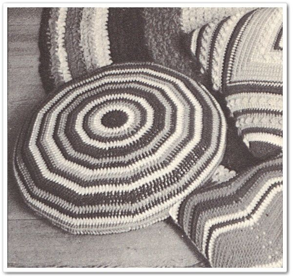 9 best images about Crochet pillows/cushions on Pinterest Cushions, Free pattern and Places