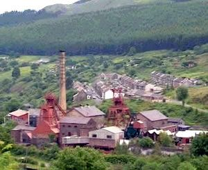 Based at the former Lewis Merthyr Colliery, Rhondda Heritage Park is a living testament to the mining communities of the World famous Rhondda Valleys. First visit the 'Lamp Room' - don your safety helmet and ride the 'Cage' to 'Pit Bottom'. Our tour guides (ex miners) will guide you through underground workings of the Lewis Merthyr Colliery answering any visitor questions, contributing their own anecdotes of life underground. Then, travel back to the surface on a *thrilling simulated ride