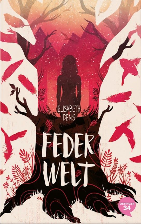 42 best book covers images on pinterest book covers cover books federwelt by elisabeth denis fandeluxe Gallery