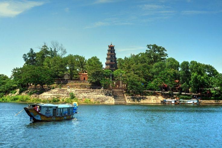 Ten best places to see in Vietnam-Vietnam Tours