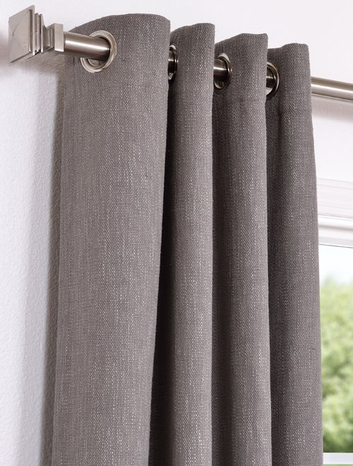 grey curtains for bedroom. ingeslagen ringen  roede met strakke eindknop Grey Curtains in the living and dining room Best 25 curtains bedroom ideas on Pinterest Bedroom