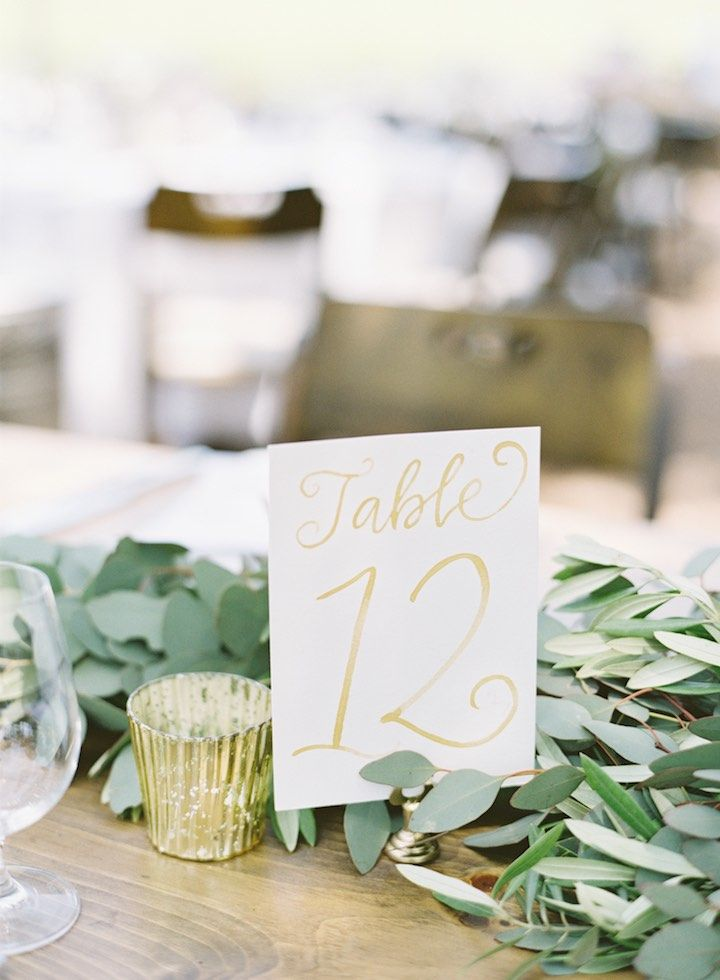 featured photo cly by matthew charming wedding reception table number idea