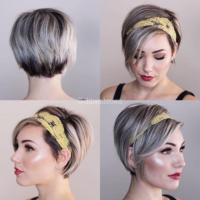 Headband 360 My Hair Is Finally Finally Hair Headband Kinnlang With Images Headbands Hairstyles Short Headbands For Short Hair Short Hair Accessories