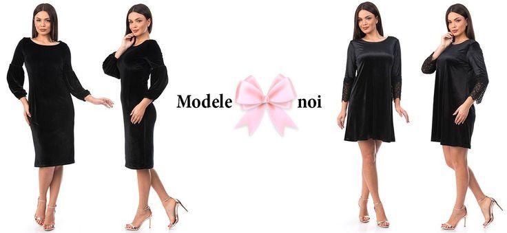 Rochiile elegante sunt la mare căutare în această perioadă. Comandă și tu modelele noi, pentru magazinul tău!     Link rochie stânga: http://www.adromcollection.ro/rochii/979-rochie-angro-r714.html  Link rochie dreapta: http://www.adromcollection.ro/rochii/982-rochie-angro-r719.html