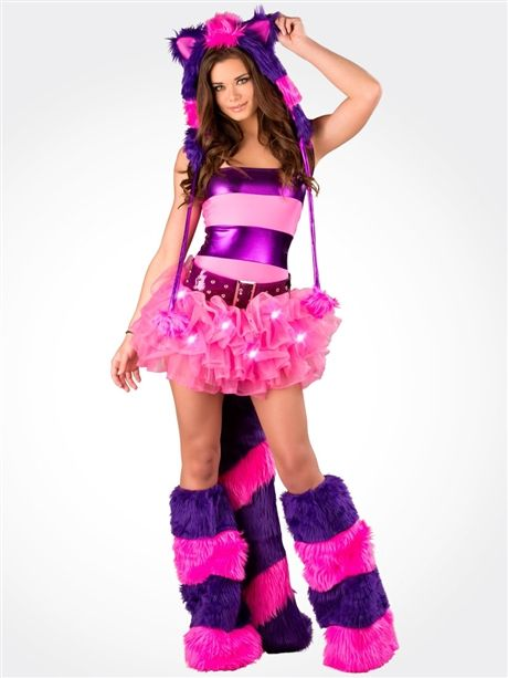 17 Best images about Cheshire Cat Costumes on Pinterest | Halloween stencils Cat costumes and ...