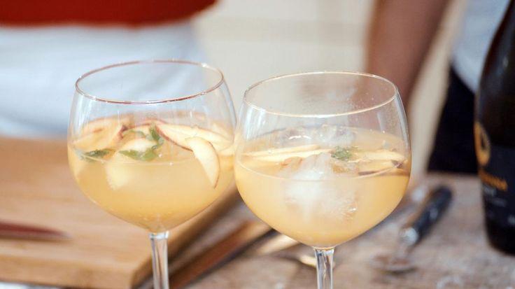 Cocktailtip: de Italiaanse Bellini   VTM Koken