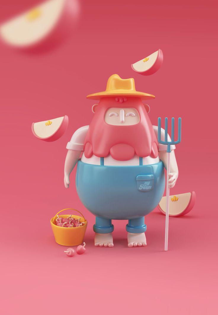 farmer -1