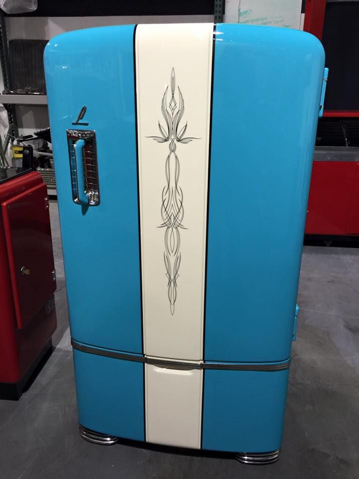 31 best Pinstriping by me images on Pinterest | Comic strips ...