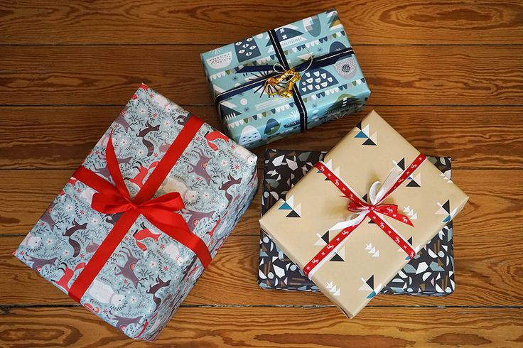 Ikea Aufbewahrung Weihnachtskugeln ~ Schön verpackt Die FLOW Geschenkpapier Station  Flow Magazin de