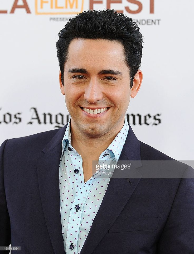 Actor John Lloyd Young attends the 2014 Los Angeles Film Festival closing night film premiere of 'Jersey Boys' at Premiere House on June 19, 2014 in Los Angeles, California.