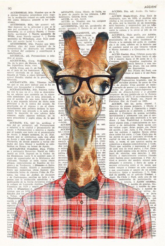 ♥♥♥♥♥♥♥♥♥♥♥♥♥♥♥♥♥♥♥♥♥♥♥♥♥♥♥♥♥♥♥♥♥♥♥♥♥♥♥♥♥♥♥♥♥♥♥♥♥♥♥♥♥♥♥♥♥♥♥♥♥♥♥ Lamina de DICCIONARIO impresa JIRAFA HIPSTER, Ilustracion sobre pagina libro antiguo, jirafa con gafas, Regalos para hipsters, #055 ♥♥♥♥♥♥♥♥♥♥♥♥♥♥♥♥♥♥♥♥♥♥♥♥♥♥♥♥♥♥♥♥♥♥♥♥♥♥♥♥♥♥♥♥♥♥♥♥♥♥♥♥♥♥♥♥♥♥♥♥♥♥♥ Esta lámina de diccionario