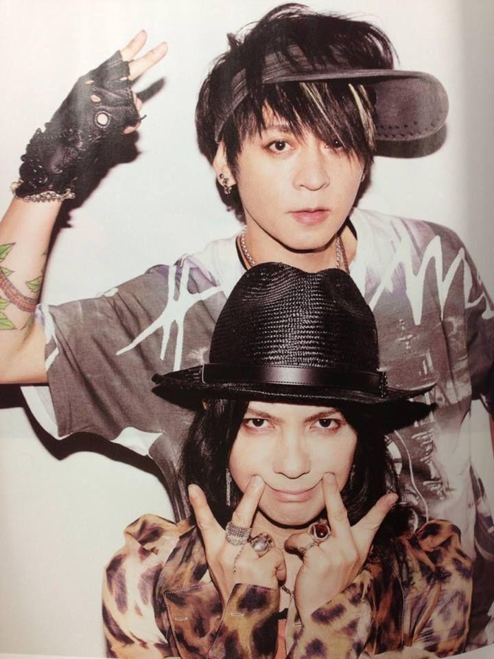 Hyde (Vamps)