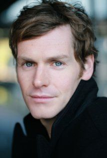 """New Crush: Shaun Evans--Just watched Endeavour and now have a big nerdy crush."" Um...okay, yeah I agree. He's super nerdy and super cute!"