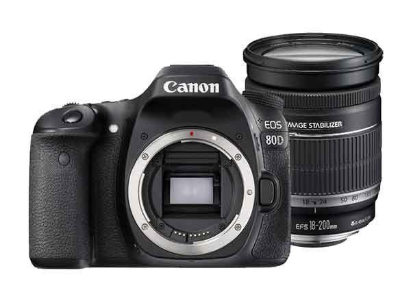 Canon 80d Canon Ef S 18 200mm F 3 5 5 6 Is Lens Kit Https Www Camerasdirect Com Au Canon 80d 18 200mm Lens Kit Canon Camera Models Canon Eos Dslr Lens
