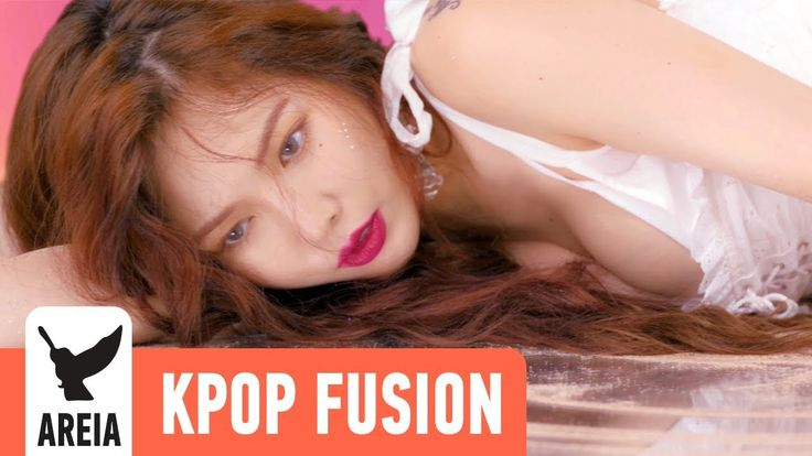 Hyuna (현아) - Babe   Areia Kpop Fusion #27 REMIX - YouTube I really like the remix. Probably cause this is my fav Hyuna song😂