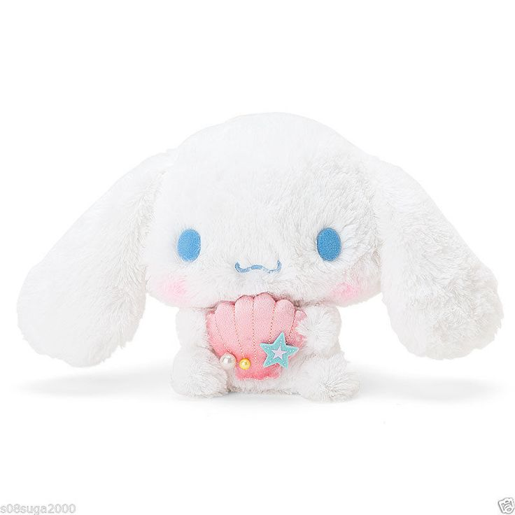 Cinnamoroll Plush F/S Worldwide SANRIO from JAPAN | eBay