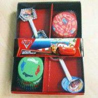 Cupcake Kit $11.95 A068370