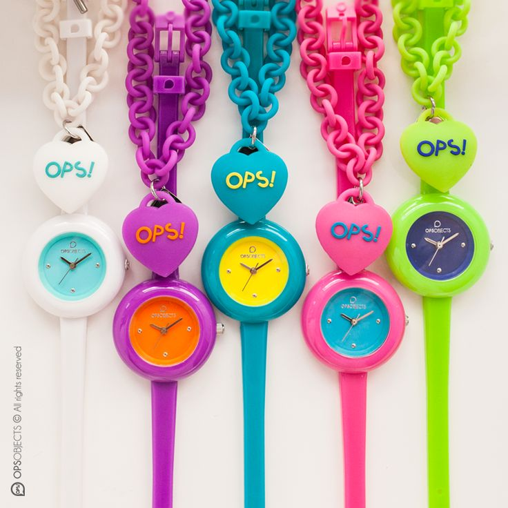 OPS! Cheri Collection